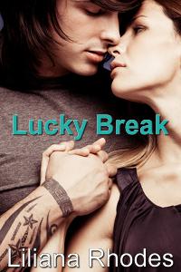 Lucky Break new cover