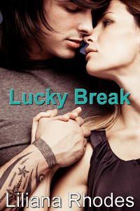 Lucky Break new cover