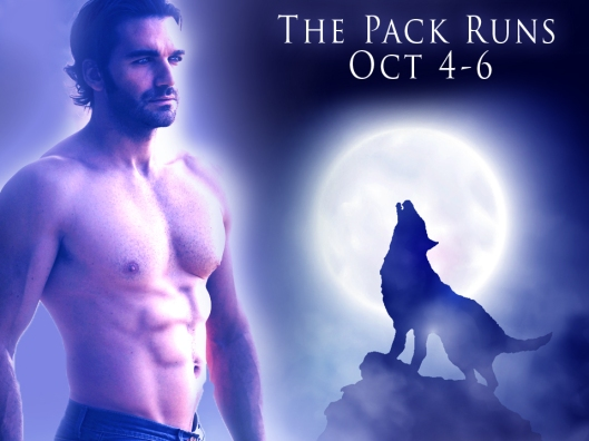 Join the Wolf Pack Giveaway