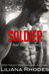 Soldier - A Bad Boy Romance