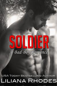 Soldier - A Bad Boy Romance