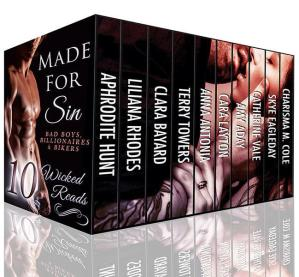 Made for Sin Boxed Set