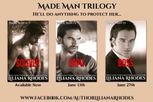 Made Man Series