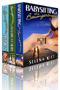Babysitting the Baumgartners Selena Kitt