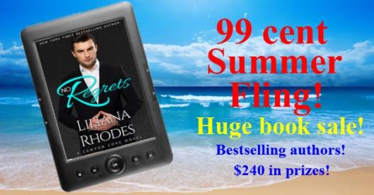 Summer Fling Liliana Rhodes
