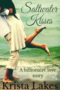 Saltwater Kisses Krista Lakes