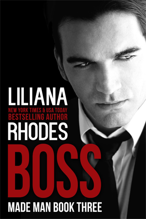 Boss by Liliana Rhodes