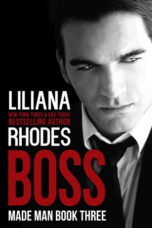 Boss by Liliana Rhodes