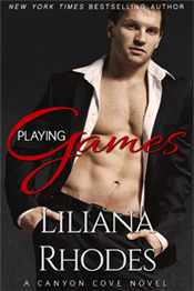 Playing Games by Liliana Rhodes