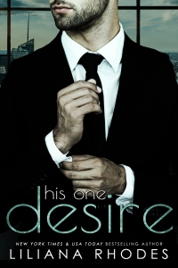 His One Desire by Liliana Rhodes