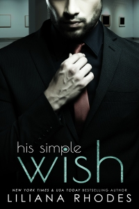 His Simple Wish by Liliana Rhodes