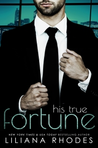 His True Fortune by Liliana Rhodes